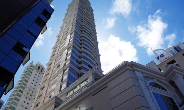 Os cinco maiores prédios do Brasil