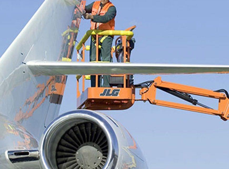 Como utilizar uma plataforma elevatória com segurança?