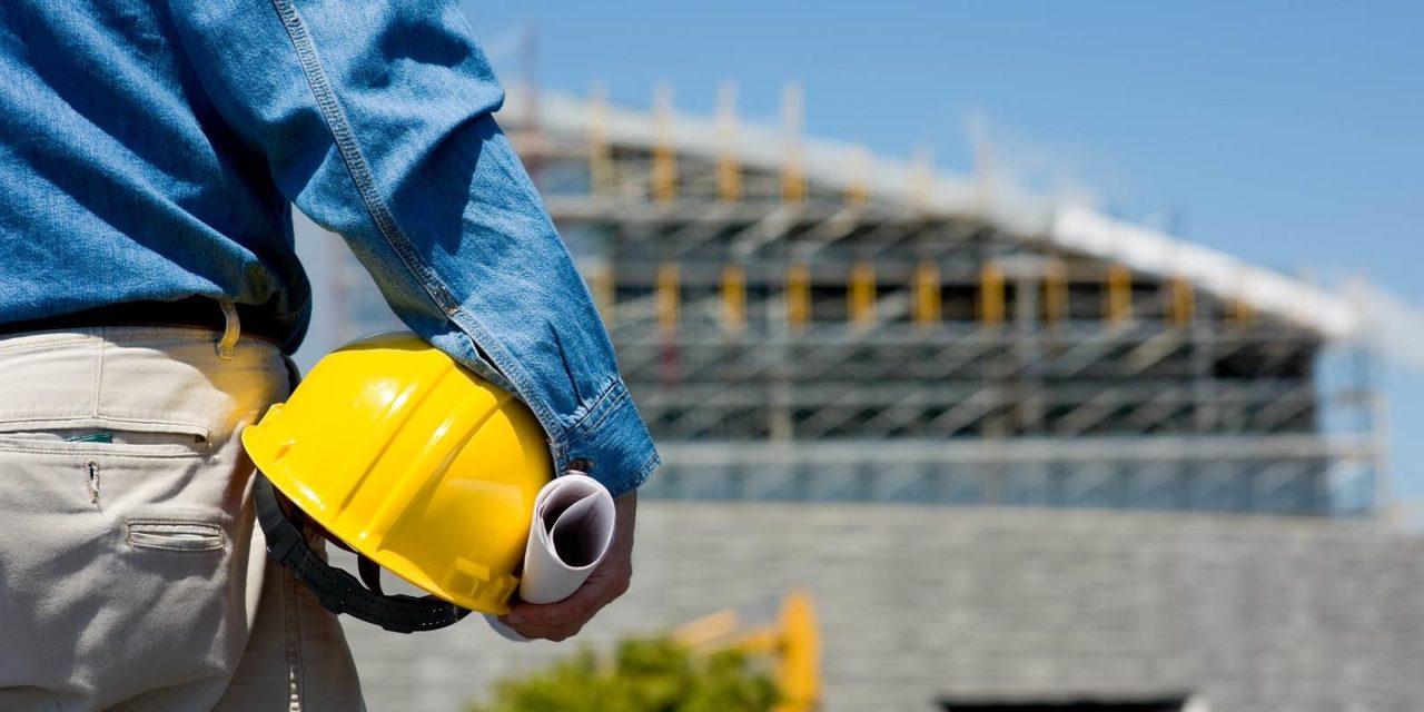 Como reduzir acidentes com equipamentos em obras?