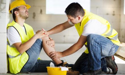 Como reduzir acidentes de trabalho no canteiro de obras?