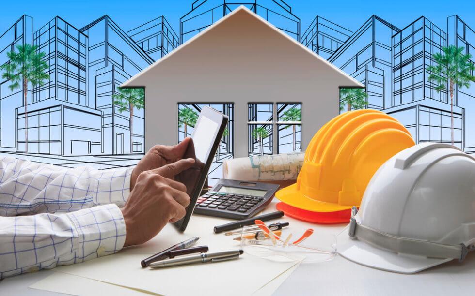 Taxa de permeabilidade da obra: como calcular?